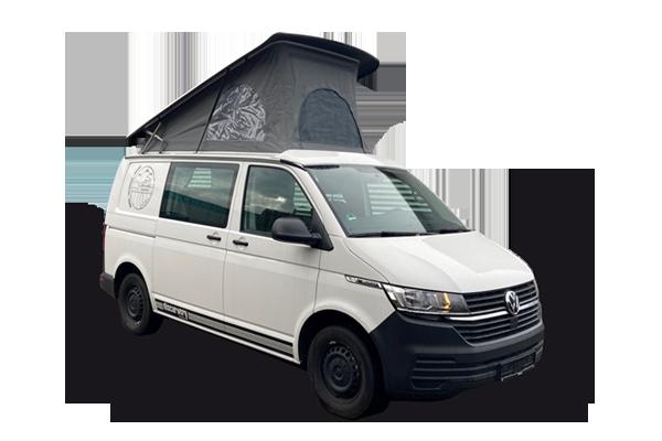 VW T6 Van
